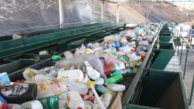 Diariamente se reciclan 270 toneladas de residuos separados, lo que genera que al año sean recuperadas 98 mil 550 toneladas