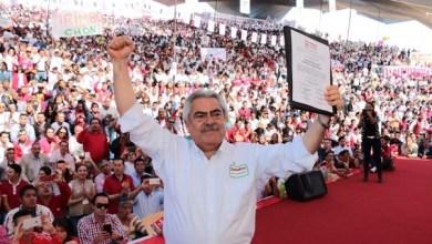 El candidato priísta destacó que el Revolucionario Institucional históricamente es el partido que siempre ha apoyado a todos los sectores de la sociedad