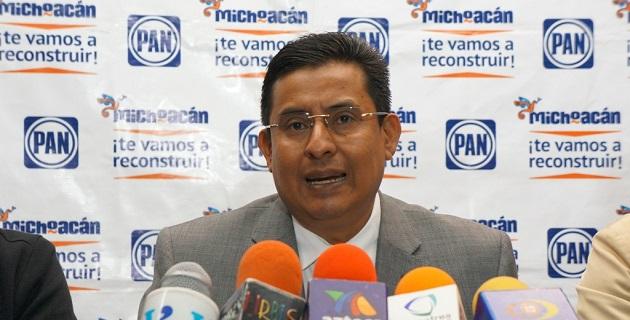 Debido a que cada vez surgen más evidencias, todo apunta a que el PRI podría continuar penetrado por la delincuencia organizada: Chávez Zavala