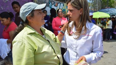 De acuerdo con datos de Transparencia Internacional, México se sitúa como uno de los países más corruptos del mundo, con una calificación de 35 sobre 100 en 2014, condición que debemos combatir con acciones claras dijo la candidata