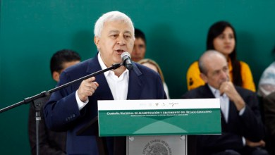 Chuayffet podría ser inhabilitado de la función pública: Mexicanos Primero