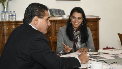 Es compromiso del Gobernador del Estado, Silvano Aureoles Conejo, dar continuidad a los Encuentros de Cocina Tradicional de Michoacán y fortalecer el respaldo a ese sector de la cultura michoacana