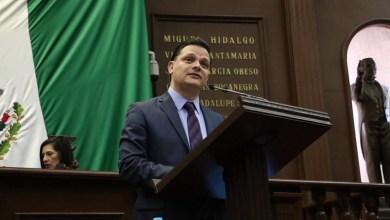 El diputado del Partido Acción Nacional, invitó a los diputados de la 73 Legislatura a trabajar por la transparencia y castigar a quienes incurran en actos de corrupción