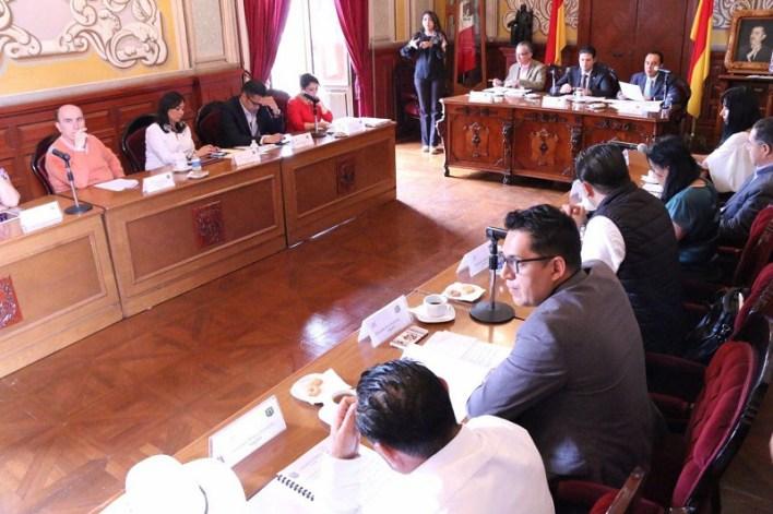La propuesta fue presentada por el coordinador de la Comisión de Educación Pública, Cultura y Turismo, Osvaldo Ruiz