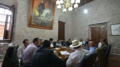 Morelia cuenta con 43 kilómetros de drenes tanto del Río Chiquito y Grande por lo cual el apoyo interinstitucional de los tres órdenes de gobierno, es de vital importancia para la salvaguarda de la ciudadanía