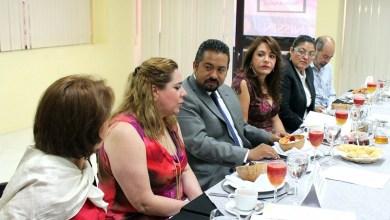 El Centro de Innovación y Desarrollo Agroalimentario de Michoacán (CIDAM) realizó una presentación de su cartera de servicios