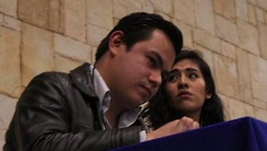 Son alumnos de la Facultad de Derecho y Ciencias Sociales de la Casa de Hidalgo