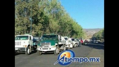 Reportan haberse percatado de que en ocasiones que les han sido robadas sus unidades éstas han sido llevadas al estado de Guanajuato, donde han sido utilizadas para el tráfico de gasolina robada