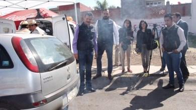 El secretario reiteró que en Michoacán la verificación vehicular es obligatoria, sin embargo no se aplican multas a quienes no verifican