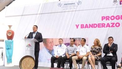 Aureoles Conejo aseguró que se debe ir más allá, ampliar la cobertura del programa en todo el estado, darle continuidad y seguimiento a las acciones para brindar servicios integrales