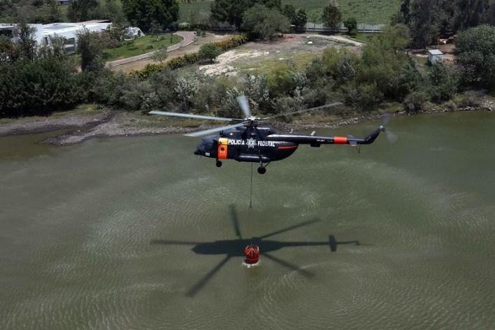 En lo que va del año, en Michoacán se han atendido 370 siniestros con la participación de los Centros Regionales Intermunicipales de Control de Incendios Forestales (CRICIF) de Zamora, Pátzcuaro, Coalcomán y Uruapan, además del Centro Estatal de Control de Incendios Forestales (CECIF)