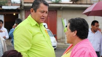 Maldonado Torres dijo que Atapaneo es una tenencia de suma importancia, por lo cual se requiere de un representante que sea la vía directa para las gestiones ante los tres niveles de gobierno