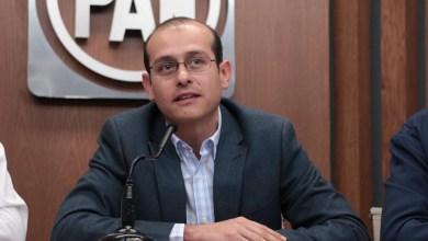 En el PAN proponemos que se definan estrategias específicas para combatir la inseguridad que sufre nuestro estado y que a todos nos pega: Hinojosa Pérez