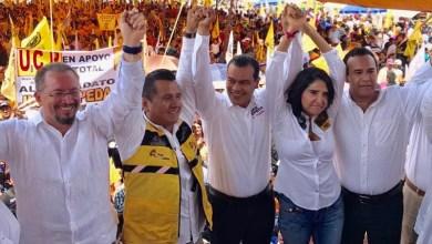 Carlos Torres Piña advirtió que el candidato perredista es la mejor propuesta para el Estado de México, luego de que ha mantenido un crecimiento ascendente desde el inicio de la campaña