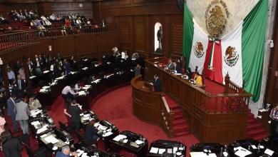 La Comisión de Puntos Constitucionales presentó en sesión ordinaria el dictamen mediante el cual el Congreso del Estado se adhiere a dicha modificación que permitirá agilizar y uniformar los criterios en las instituciones procesales