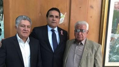 Aureoles Conejo manifestó que es su convicción escuchar a todos los sectores sociales y productivos, con el propósito de sumar proyectos y opiniones que permitan fortalecer el trabajo a favor de Michoacán y sus habitantes