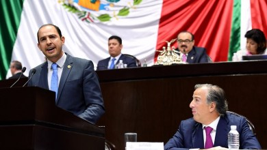 Propone Marko Cortés diálogo para superar grandes problemas de México