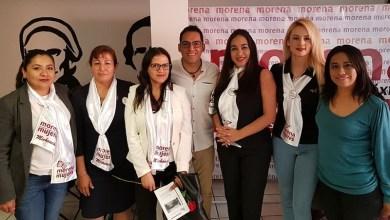 """Ruiz Ramírez participó en el curso taller """"La preparación para la función pública y la participación política es fundamental para impulsar políticas públicas sustentables y con perspectiva de género"""""""