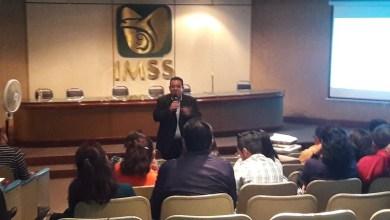 La delegación del IMSS en Michoacán reitera su compromiso para continuar con los trabajos de inclusión, no discriminación y tolerancia para las personas con discapacidad