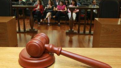 En audiencia pública el Juez de Control resolvió vincular a proceso a los imputados e impuso diversas medidas cautelares