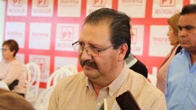 AMLO es el único que tiene definido el proyecto de Nación para mejorar la vida de los mexicanos: Sandoval Flores
