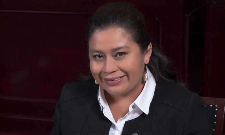 Belinda Iturbide llamó a los maestros y a las autoridades estatales a privilegiar el diálogo para lograr acuerdos y evitar acciones que afectan a terceros