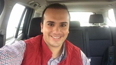 El líder de los jóvenes priístas en Michoacán está convocando a sus simpatizantes para que loa acompañen a las 11:00 horas de este jueves en la sede del Comité Directivo Estatal del tricolor
