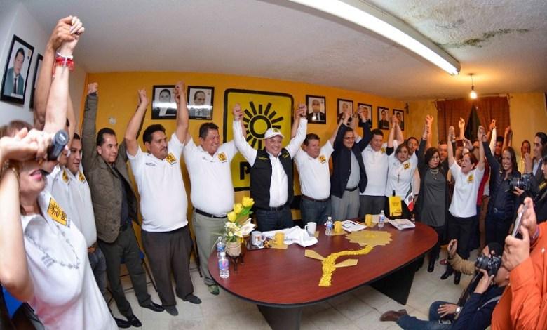 Quintana Martínez, aseguró que esta coalición nació motivada del hartazgo generalizado por los malos gobiernos que ha padecido la capital del estado, dejando un legado de inseguridad, vialidades intransitables, servicios públicos caros y malos