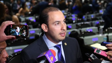 Cortés Mendoza solicitará que Santiago Nieto acuda a la Cámara de Diputados a informar de viva voz lo que realmente sucedió en su paso por la FEPADE