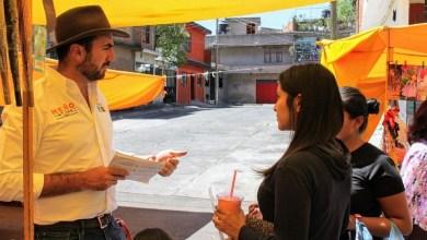 """Con el salario mínimo actual faltarían 335 pesos para tener """"una vida digna"""", declaró Meño Antúnez"""