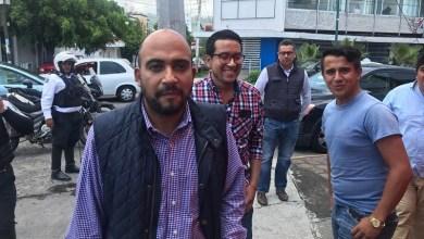 Se trata de actos desesperados del candidato independiente que únicamente se aprovechó de Morelia durante tres años: García Chavira