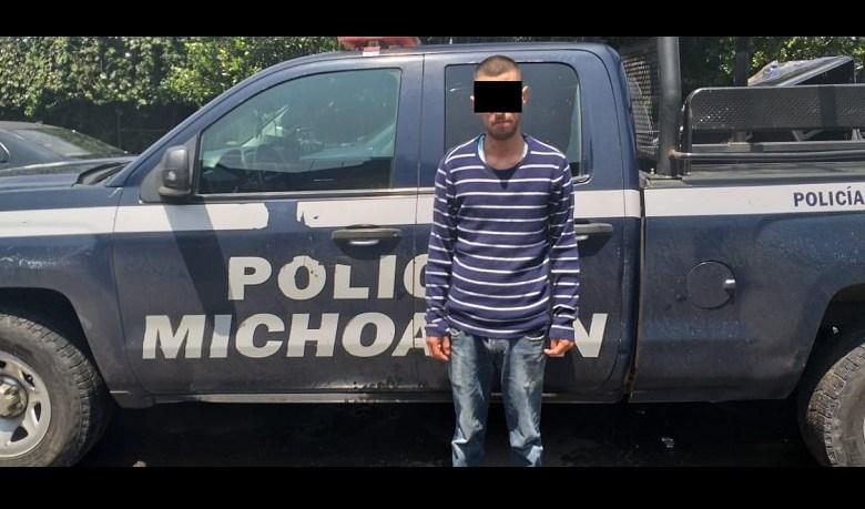 En la colonia Ramón Farías y San José de la Mina, fue posible recuperar dos unidades con reporte de robo