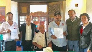 A los productores, también se les apoyó con 525 toneladas de fertilizante, señala Rubén Medina