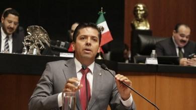 """""""Vamos por cuatro áreas fundamentales que son Política, Social, Económica, e Internacional"""": García Conejo"""