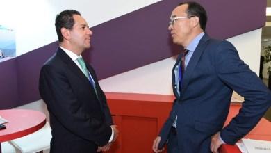 En el XXV Congreso del Comercio Exterior Mexicano participan 300 firmas comerciales de diversos sectores
