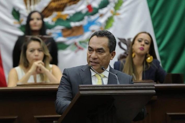 La administración estatal recibió un estado en incertidumbre, con graves problemas y no se tenía rumbo, lo cual se ha logrado revertir con un gobierno que trabaja cercano a los ciudadanos: López Solís
