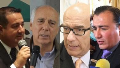 Antúnez Oviedo fue enfático en declarar que se mantendrá en su cargo como delegado nacional de Movimiento Ciudadano para Michoacán, además de que la renovación de la dirigencia nacional del partido naranja está prevista realmente hasta el año 2020