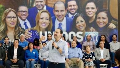 Acción Nacional está en contra de criminalizar a la mujer, afirmó Marko Cortés, y aseguró que Baja California es de la más alta prioridad para el PAN en 2019