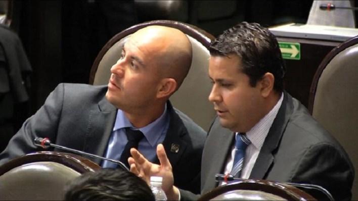 La cancelación del NAIM tendrá costos económicos, sociales y políticos que los mexicanos no deberíamos enfrentar: Armando Tejeda y Adolfo Torres