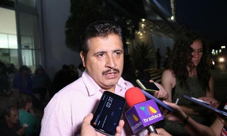 Zavala Hurtado dijo que la SEE ha actuado de forma incongruente por que busca revisar a las normales cuando tiene más problemas por atender y no los atiende