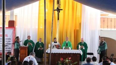 Concluyó el Segundo día de la X Asamblea Diocesana de Pastoral Arquidiócesis de Morelia
