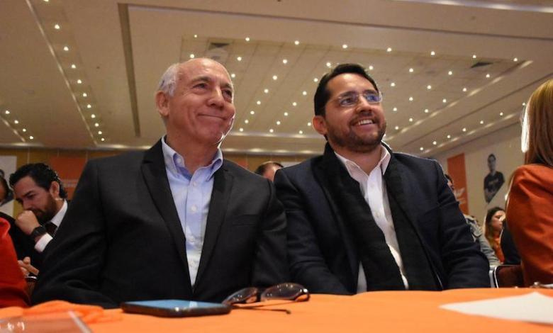 Antúnez Oviedo tendrá la facultad de autorizar los planes, programas y presupuestos con los que operará Movimiento Ciudadano a nivel nacional, con el objetivo de afianzar el proyecto ciudadano