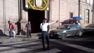 La Comisionada Municipal de Seguridad Pública, Julisa Suárez Bucio, destacó que hasta el momento se registra un saldo blanco durante la fiesta Guadalupana