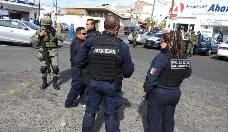 La Comisionada Municipal de Seguridad en Morelia, Julisa Suárez Bucio, exhortó a la población evitar disparar armas de fuego al aire libre durante la festividad de año nuevo
