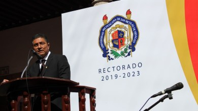 Cárdenas Navarro consideró que en tanto la Casa de Hidalgo sea financiada con los recursos aportados por el trabajo de la sociedad, está obligada a ser no solo una buena Universidad sino la mejor