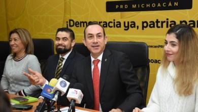 El combate al robo de hidrocarburos no debe ser con medidas unilaterales: Soto Sánchez