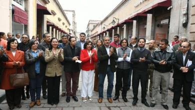 Morelia avanza en materia de movilidad: Raúl Morón