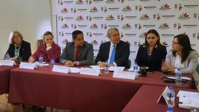 Durante este acto protocolario, el subsecretario de Enlace Legislativo y Asuntos Registrales, Daniel Moncada Sánchez, refirió que ha sido una instrucción precisa del secretario de Gobierno, Pascual Sigala