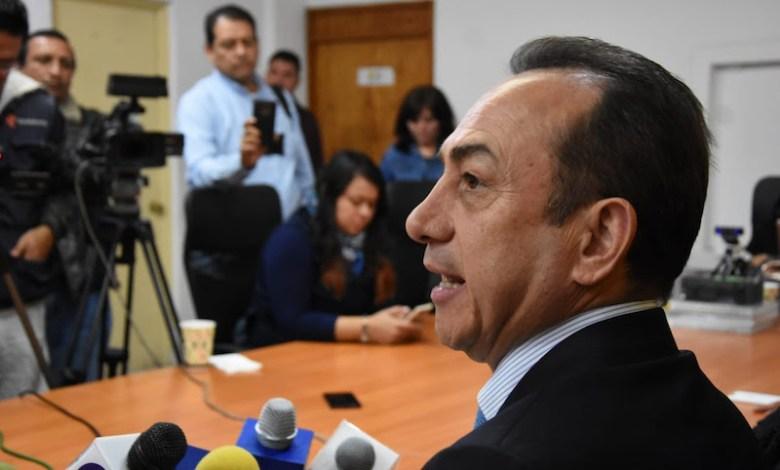 """Soto Sánchez destacó que: """"los acuerdos que puedan alcanzarse en esta Mesa tripartita deben ser en beneficio de la educación y la niñez"""""""