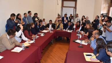 El presidente de la Comisión de Justicia, Antonio Salas Valencia, reconoció que esta decisión ahora recae en 40 representantes populares, por lo que habrá de priorizarse los consensos y el debate legislativo